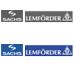Sachs / Lemforder / ZF Parts