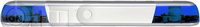 Sistem de semnalizare -  vehicul de interventie